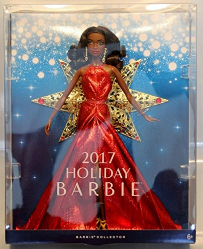 2017 Holiday Barbies Cookieswirlc
